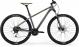 Велосипед Merida Big.Nine 100 grey/yellow (2018) 1