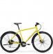 Велосипед Merida Crossway Urban 100 yellow (2018) 1