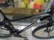 Велосипед Merida Big.Seven 80-D black/white (2018) 5