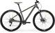 Велосипед Merida Big.Nine 300 grey (2018) 1