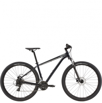 "Велосипед Cannondale Trail 7 27,5""/29"" (2020) Midnaight Blue"