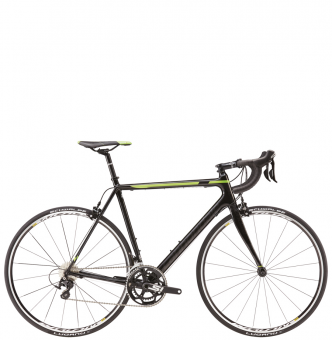 Велосипед Cannondale Supersix EVO 105 2016
