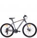 Велосипед Aist Rocky 1.0 Disc (2018) 1
