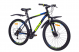 Велосипед Aist Qust Disk (2018) Black Blue 1