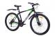 Велосипед Aist Qust Disk (2018) Black Green 1