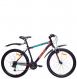 Велосипед Aist Quеst (2018) Black Red 1