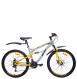 Велосипед Aist Avatar Disc (2018) Gray 1