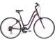 Велосипед Trek Verve 1 WSD (2014) Eggplant 1