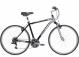 Велосипед Trek Verve 2 (2014) Graphite/Metallic Black 1