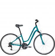 Велосипед Trek Verve 2 WSD (2014) Teal