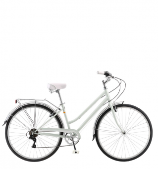 Велосипед Schwinn Wayfarer Women (2018)
