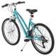 Велосипед Schwinn High Timber 24 girl blue (2018) 2