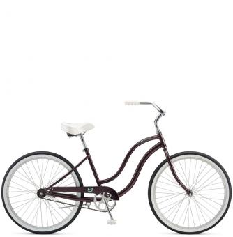 Велосипед Schwinn S1 Woman Purple (2018)