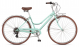 Велосипед Schwinn Traveler Woman green (2018) 1