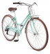 Велосипед Schwinn Traveler Woman green (2018) 2