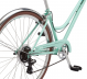 Велосипед Schwinn Traveler Woman green (2018) 3