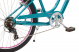 Велосипед Schwinn Sivica 7 Women light blue (2018) 5