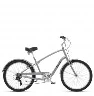 Велосипед Schwinn Sivica 7 grey (2018)