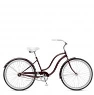 Велосипед Schwinn S1 Woman black (2018)