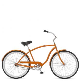 Велосипед Schwinn S1 orange (2018)