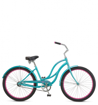Велосипед Schwinn Alu 1 Women green (2018)