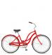 Велосипед Schwinn Alu 1 Women red (2018) 1
