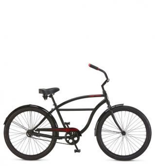 Велосипед Schwinn Alu 1 black (2018)