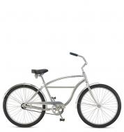 Велосипед Schwinn Alu 1 silver (2018)