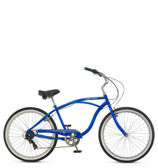 Велосипед Schwinn S7 blue (2018)