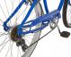 Велосипед Schwinn S7 blue (2018) 5