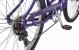 Велосипед Schwinn Alu 7 Woman blue (2018) 5