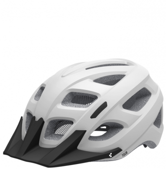 Шлем Cube Helmet Tour white