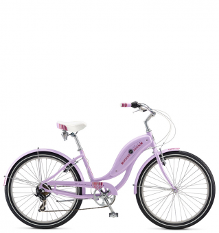 Велосипед Schwinn Hollywood Purple (2018)