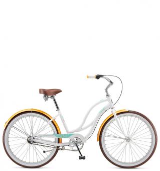 Велосипед Schwinn Fiesta white (2018)