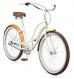 Велосипед Schwinn Fiesta white (2018) 1