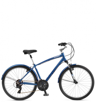 Велосипед Schwinn Sierra (2018)