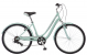 Велосипед Schwinn Suburban Woman green (2018) 1
