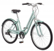 Велосипед Schwinn Suburban Woman green (2018) 2