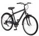 Велосипед Schwinn Suburban (2018) 2