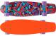 Лонгборд Penny Nickel 27 LTD Spike Orange 1