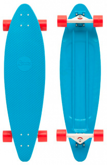 Лонгборд Penny Longboard 36 blue