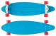 Лонгборд Penny Longboard 36 blue 1