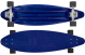 Лонгборд Penny Longboard 36 royal blue 2
