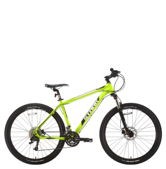Велосипед Stark Armer 27.6 HD (2018)