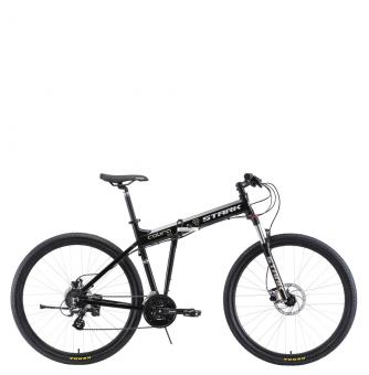 Велосипед Stark Cobra 29.3 HD (2018)