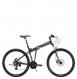 Велосипед Stark Cobra 27.3 HD (2018) 1