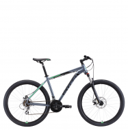 Велосипед Stark Router 27.3 D (2018)