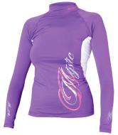 Гидромайка женская Mystic 2012 Hypnotize Rash Vest L/S Women