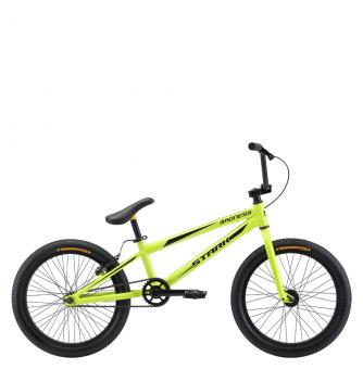 Велосипед Stark Madness BMX Race (2018)