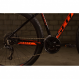 Велосипед Scott Aspect 950 black/orange (2018) 1